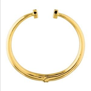 India Hicks Double Shot Cuff M/L Bracelet